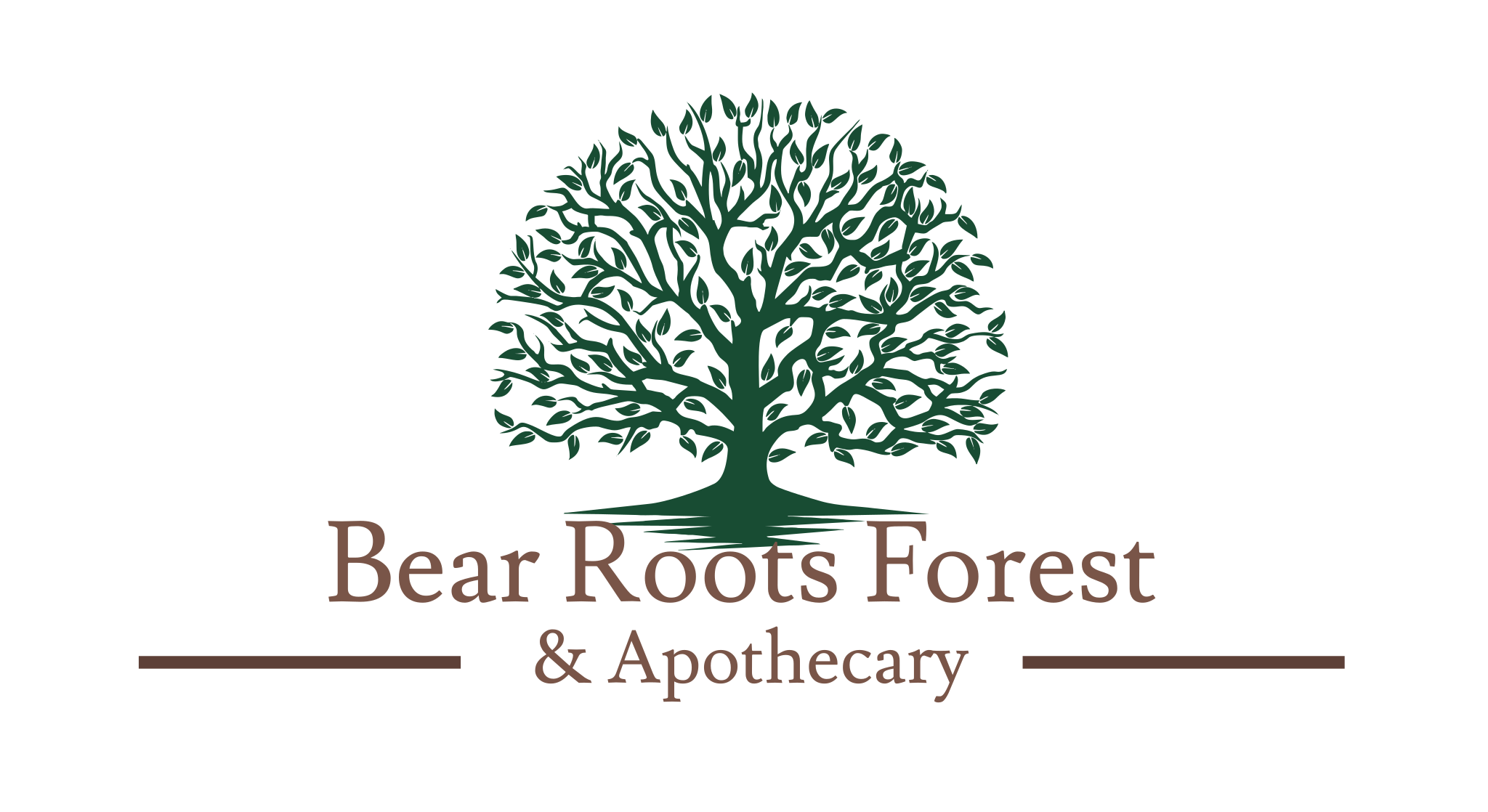 Bear Roots Forest Astrology